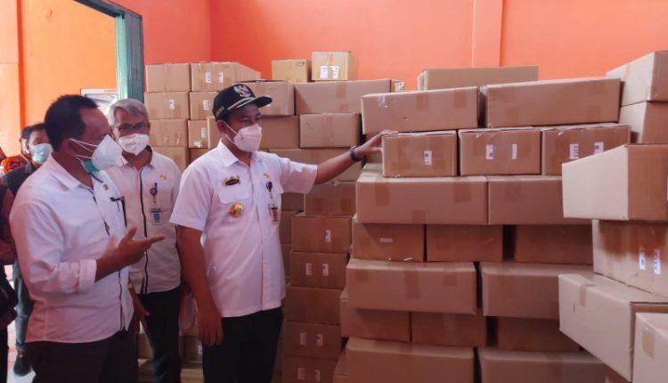 Pemkab Pemalang Siap Sebarkan 5.000 Paket Sembako