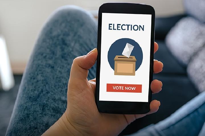 Bakesbangpol-KPU Cilacap Siapkan Pengelolaan Data Digital Pemilu